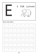 9.-Simple-capital-letter-E-line-worksheet-sheet-with-picture.pdf