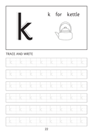 22.-Simple-small-letter-k-line-worksheet-sheet-with-picture.pdf