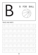 2.-Simple-capital-letter-B-line-worksheet-sheet-with-picture.pdf