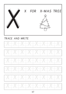 47.-Cursive-capital-letter-X-line-worksheet-sheet-with-picture.pdf