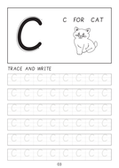 3.-Cursive-capital-letter-C-line-worksheet-sheet-with-a-picture.pdf