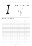 9.-Cursive-capital-letter-I-line-worksheet-sheet-with-a-picture.pdf