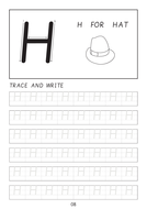 8.-Cursive-capital-letter-H-line-worksheet-sheet-with-a-picture.pdf