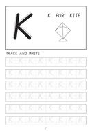 11.-Cursive-capital-letter-K-line-worksheet-sheet-with-a-picture.pdf