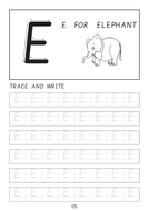 5.-Cursive-capital-letter-E-line-worksheet-sheet-with-a-picture.pdf