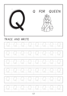 17.-Cursive-capital-letter-Q-line-worksheet-sheet-with-a-picture.pdf