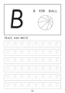 2.-Cursive-capital-letter-B-line-worksheet-sheet-with-a-picture.pdf