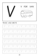 22.-Cursive-capital-letter-V-line-worksheet-sheet-with-a-picture.pdf