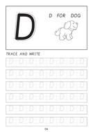 4.-Cursive-capital-letter-D-line-worksheet-sheet-with-a-picture.pdf