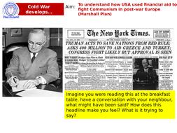 comecon cold war