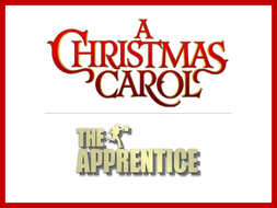 A-Christmas-Carol-vs-The-Apprentice.pptx