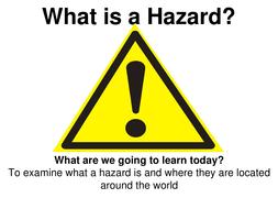 Lesson-1---What-is-a-Hazard.pptx