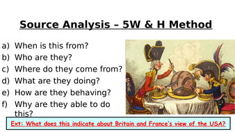 Britain-and-France-Source-Analysis-Sheets-1812.pptx
