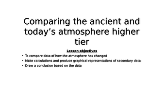data-for-early-and-current-atmosphere.pptx