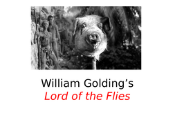 Eduqas Lord of the Flies