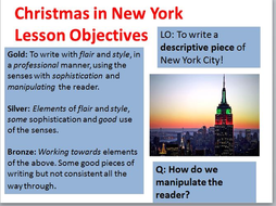 Analysis Essay Thesis Example Jpg Image Sample Apa Essay Paper also Businessman Essay Christmas In New York Descriptive Writing By Engageinenglish  High School Dropout Essay