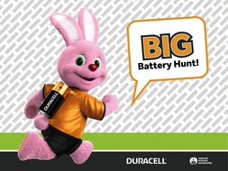 Image result for big battery hunt