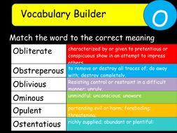 Vocabulary-Builder-O.ppt