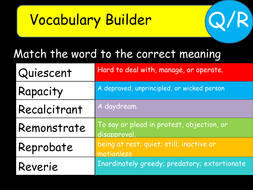 Vocabulary-Builder-QR.ppt