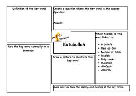 Key-Word-Revision-Mats-Muslim-beliefs-12.docx