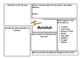 Key-Word-Revision-Mats-Muslim-beliefs-13.docx