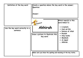 Key-Word-Revision-Mats-Muslim-beliefs-14.docx