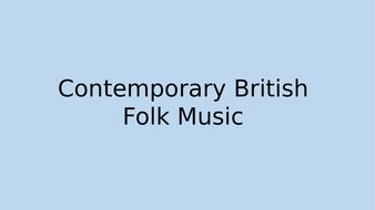 Contemporary-British-Folk-Music.pptx