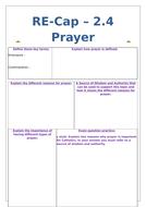 RE-CAP----2.4-Prayer.docx