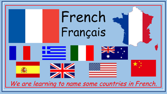 French-presentation-countries.pptx
