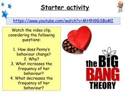 A Level Psychology - Behaviourist approach (including reductionism)