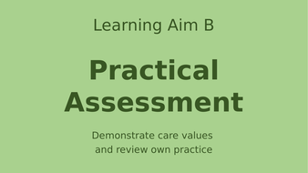 Learning-Aim-B---practical-assessment.pptx