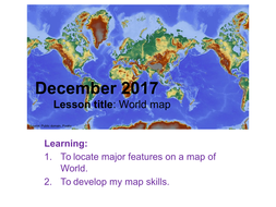 World map skills lesson by suddy23 teaching resources tes world map skills lesson gumiabroncs Choice Image