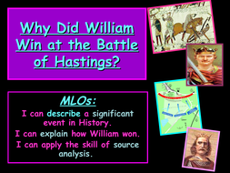 1&2 - The-Battle-of-Hastings.ppt