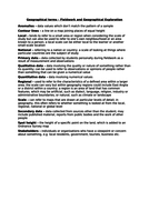 Glossary-GCSE---Fieldwork-and-Geographical-Terms.docx