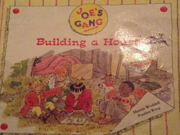 Building a house sequencing