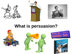 what is persuade