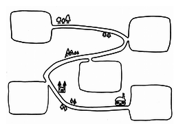 Story map template by ventori teaching resources tes story map 11c maxwellsz