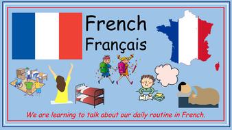 French-presentation-daily-routine.pptx