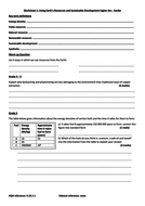worksheet-1-higher-using-Earths-resources-and-sustainable-development---harder.pdf