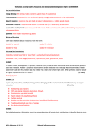 worksheet-1-higher-using-Earths-resources-and-sustainable-development---ANSWERS.pdf