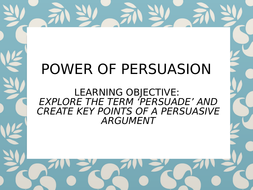 L1-3 Introduction to Persuasive Devices.ppt