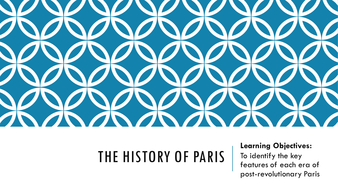 The-History-of-Paris.pptx