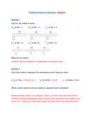Finding-Fractions-of-Amounts---Answers.pdf