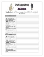 Essay Sample For High School  Misshavishamessaytemplatepdf  Living A Healthy Lifestyle Essay also Analysis Essay Thesis Example Great Expectations Miss Havisham By Tandlguru  Teaching Resources  Healthy Eating Essays