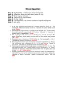 AQA GCSE: P13 Electromagnetic Waves: L1 Electromagnetic ...