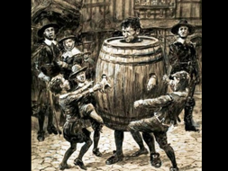 Tudor crime and punishment homework help