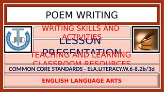 POEM-WRITING.pptx