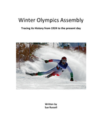 Winter Olympics Assembly or Class Play