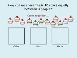 Make-equal-groups---sharing.pptx