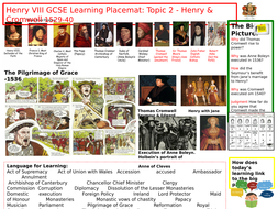 Henry-VIII-learning-placemats--2.pptx